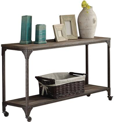 Acme Furniture Gorden 81449 Sofa Table, 1