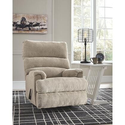 Signature Design by Ashley 4660X25 Recliner Chair, 1