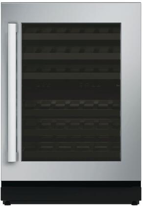 Thermador Masterpiece T24UW810RS 24-Inch Glass Door Wine Reserve