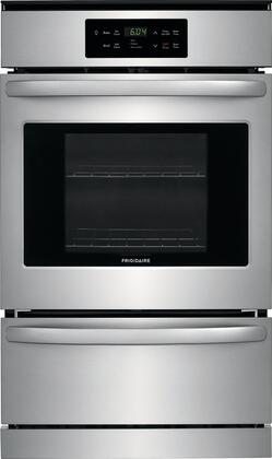Frigidaire  FFGW2426US Single Wall Oven Stainless Steel, FFGW2426US Single Wall Oven