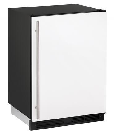 U-Line 1000 U1224RFW00B Compact Refrigerator , Main Image