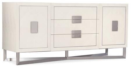 Hooker Furniture Melange 6388545602 Credenza, Silo Image