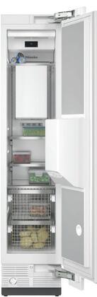 Miele MasterCool F2461Vi Column Freezer Panel Ready, F 2461 Vi Column Freezer