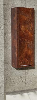 Casa Mare Pingo PINGORCBD1SC Cabinet Red, 1