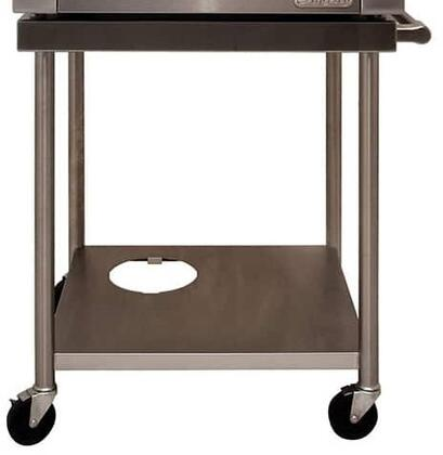 AXE-PZA-CART-01 30″ Basic Pizza Oven