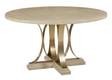 American Drew Dining Table 923701r Oak, American Drew Dining Room Furniture