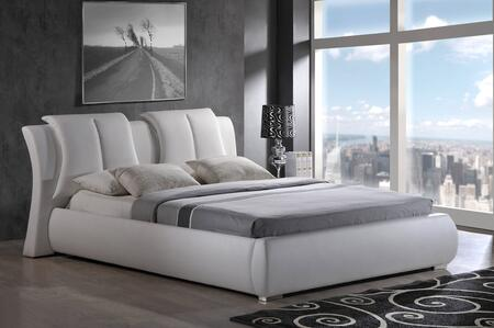 Global Furniture USA 8269WHKB