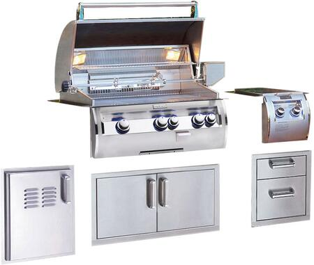 Fire Magic 995061 Outdoor Kitchen Equipment Packages, 1