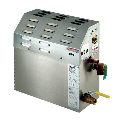 Mr. Steam eSeries Generator MS90EE3X Steam Generator, MS90E 400E