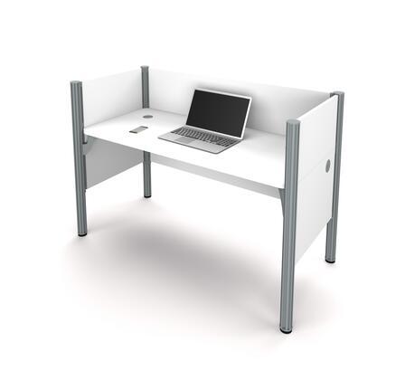 Bestar Furniture 100871C17 Office Desk, bestar pro biz 100871c 17