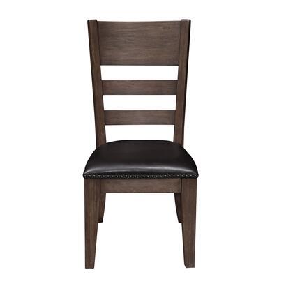 Samuel Lawrence S154154 Dining Room Chair Brown, efaxru28qed7cjheci7a