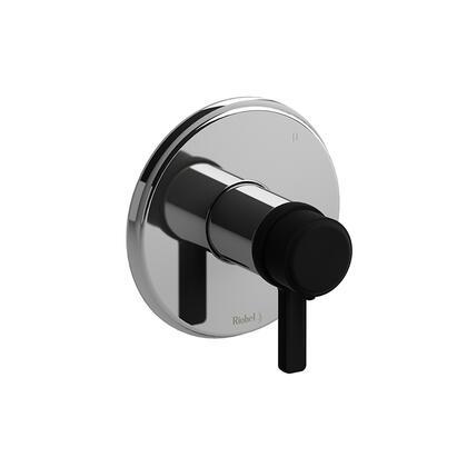 Riobel Momenti MMRD47JCBKEX Shower Accessory Black, MMRD47JCBK