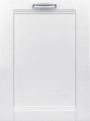 Bosch 800 Series SHVM78W53N Built-In Dishwasher Panel Ready, Main Image