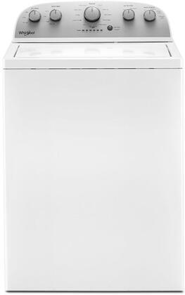 Whirlpool  WTW5005KW Washer White, WTW5005KW Top Load Washer