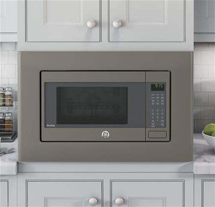 Microwave Optional Built In Trim Kit