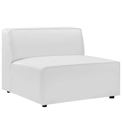 Modway Mingle EEI4623WHI Living Room Chair White, EEI 4623 WHI 1