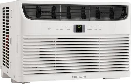 Frigidaire  FFRA082WAE Window and Wall Air Conditioner White, Main Image