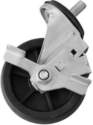 Turbo Air G8F6500201 Refrigerator Parts and Accessory, G8F6500201 Caster with Brake
