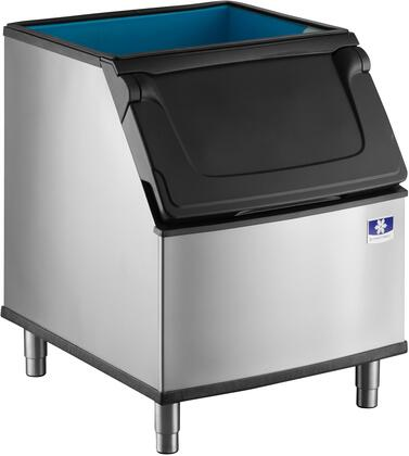 Manitowoc  D400 Ice Bins and Dispenser Stainless Steel, D400 Ice Bin