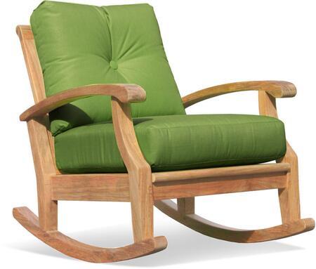 Douglas Nance Cayman DN2205PARROT Patio Chair Multi Colored, DN2205PARROT Main Image