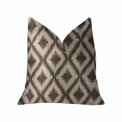Plutus Brands Casa Nova PBRA23152424DP Pillow, PBRA2315