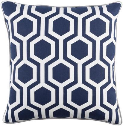 Surya Inga INGA70101818P Pillow , inga7010 1818