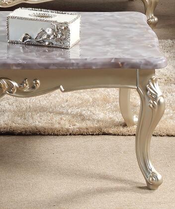 Cosmos Furniture Elanor 4095CSELA End Table Beige, DL cb67b5da2d0802b440190718d3da