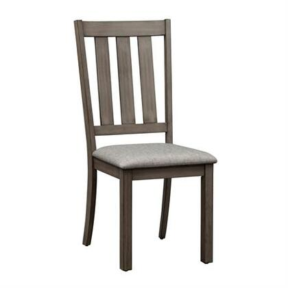 Liberty Furniture Tanners Creek 686C1501S Dining Room Chair Gray, Main Image