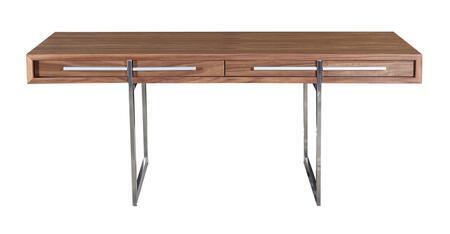 Kardiel  DESK1340WAL Office Desk , IMG 6194  75620
