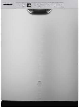 GE GDF630PSMSS Built-In Dishwasher, Main Image
