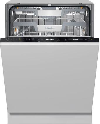 Miele G7000 G7366SCVI Built-In Dishwasher Panel Ready, Main Image