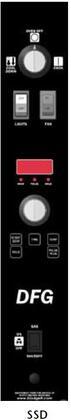 Blodgett ZEPHUPPERSSD Upper Oven Controller, 1