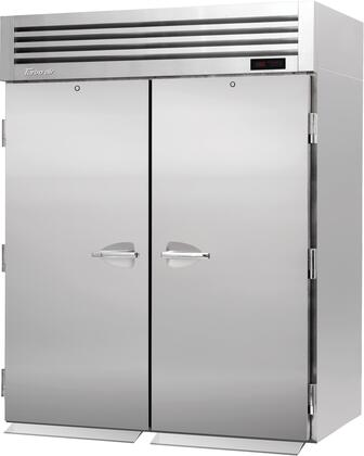 PRO-50H-RI 67″ Pro Series Solid Door Roll-In Heated Cabinet with 81.8 cu. ft. Capacity  Digital Temperature Control & Monitor System  Ducted Fan Air