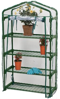 Bond Manufacturing 63516 Planters and Flower Shelf, 63516 HR Final