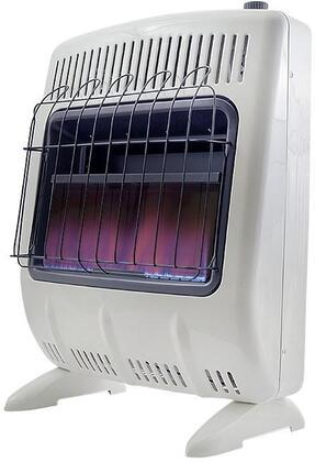 Mr. Heater 1134480 Heater White, main image