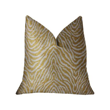 Plutus Brands Oasis Waves PBRA23181818DP Pillow, PBRA2318