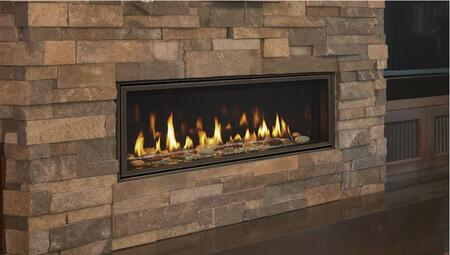 Majestic ECHELXXIN Fireplace, 1