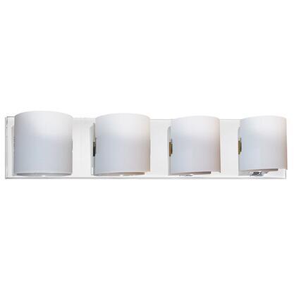 Dainolite V0304WPC Ceiling Light, DL e5124c8e1d95e64c524e652aba62