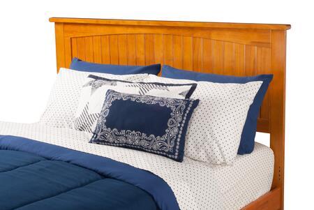 Atlantic Furniture Nantucket AR282847 Headboard Brown, AR282847 SILO DETAIL(H) 30