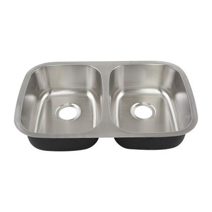 Yosemite YHD Sinks - Stainless Steel MAG505 Sink, Main Image