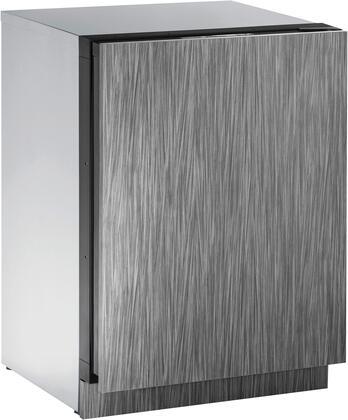 U-Line U3024R00B Compact Refrigerator, 1