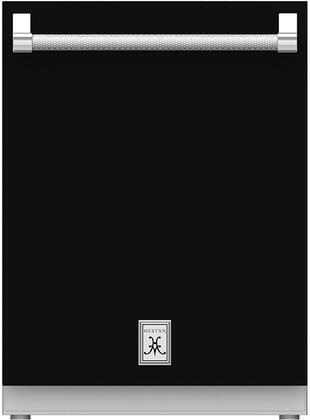 Hestan  KDW24BK Built-In Dishwasher Black, 1