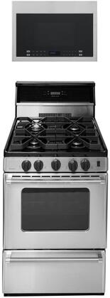 Premier 850935 Kitchen Appliance Package & Bundle Stainless Steel, main image