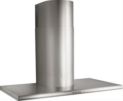 Best K808736SS Wall Mount Range Hood Stainless Steel, Main Image