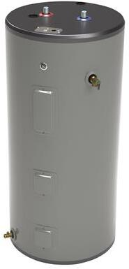 GE  GE50S10BAM Water Heater Gray, GE50S10BAM Electric Water Heater