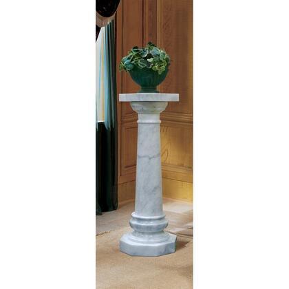 Design Toscano BX2040 Decorative Pedestals, BX2040 1