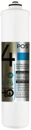 International H2O FETBC Water Dispenser Accessory, FETBC Ez Twist Post Block Carbon Filter