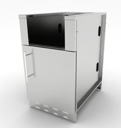 Sunstone SAC20CSD Access Door Stainless Steel, 1