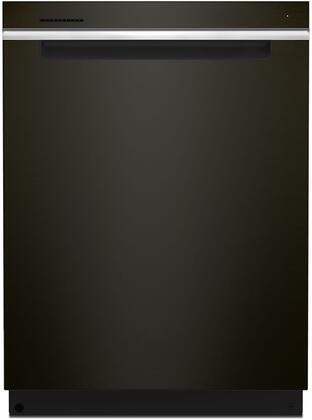 Whirlpool  WDTA50SAKV Built-In Dishwasher Black Stainless Steel, WDTA50SAKV Built In Dishwasher