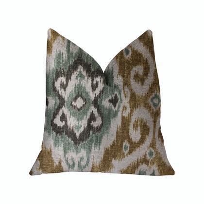 Plutus Brands Ambrosia PBRA22432424DP Pillow, PBRA2243